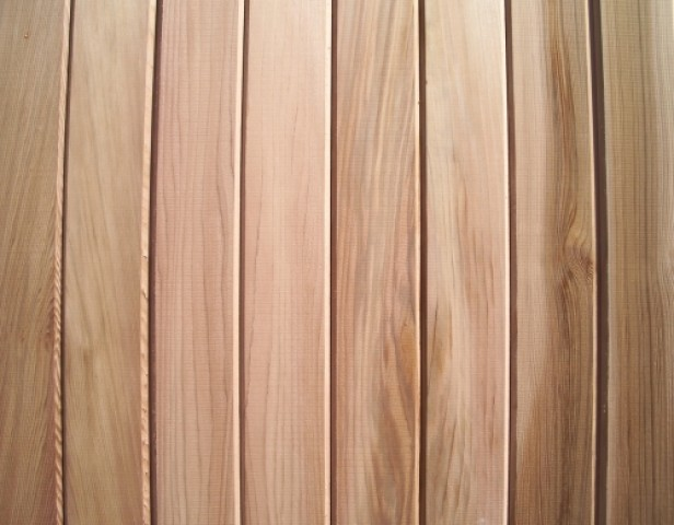 Western Red Cedar 17 x 94mm T.G.V. ST0